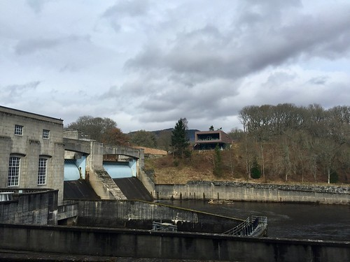 Pitlochry Dam | by RTPeat