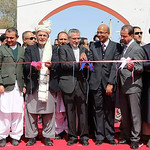 Chabahar Port opens for TIR with first Afghan-Iran-India transport (6)