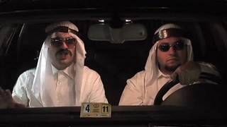 5032 10 types of Saudis you meet while traveling abroad 01 | by Life in Saudi Arabia