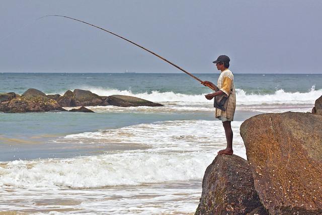 Wait of catch
