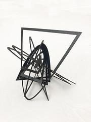 Autocad+LasserCutting. 1º Arquitectura. Expresión Gráfica Curso 2018-19