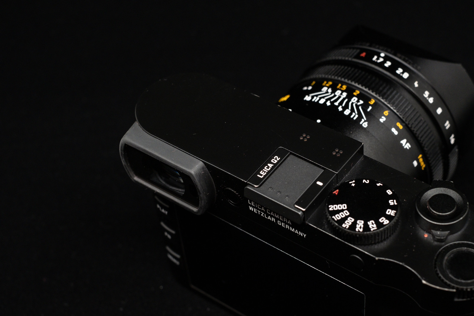 The Leica Q With Black Pro Mist Filters And Why It S Still Rocking In 2020 Keithwee