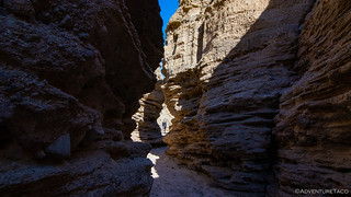 00171 - 2019-02-16 - Hiking Death Valley - Part 3 | by turbodb