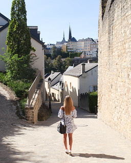 Luxembourg | by Farfelue