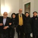 A.M.I. ROMA 2019 Incontro con la Prof.ssa Mayumi Kumagai - studiosa di Mazzini