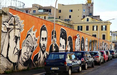 JBRockin Wall of Fame | by helipekkarinen