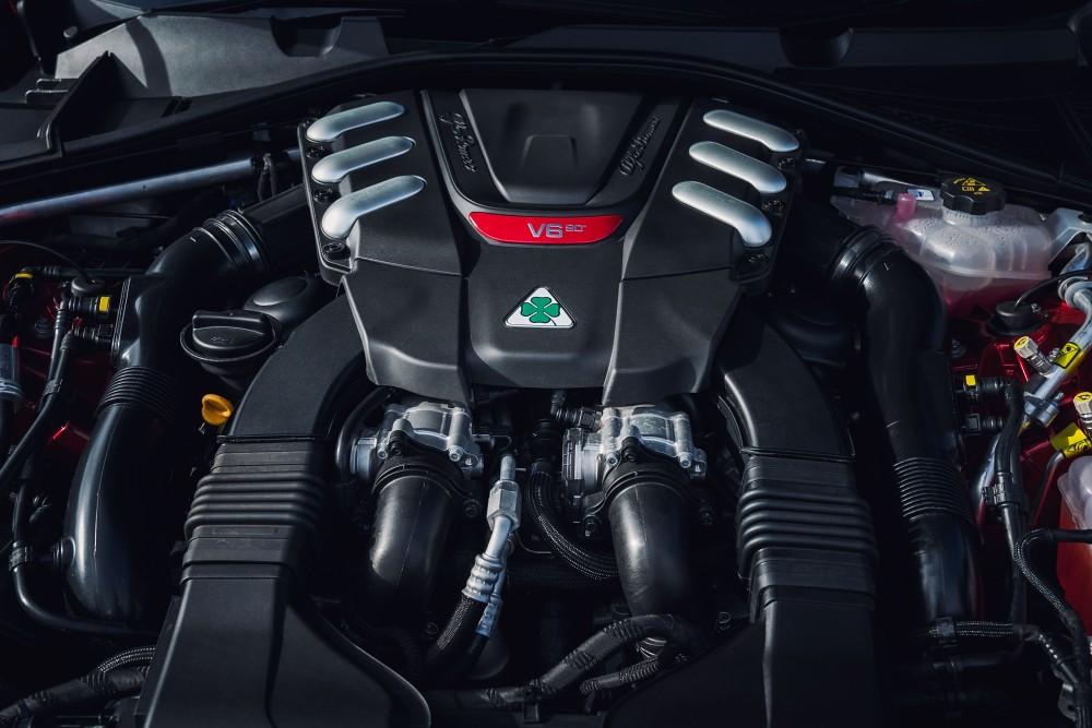 Alfa Romeo Giulia Quadrifoglio (41)