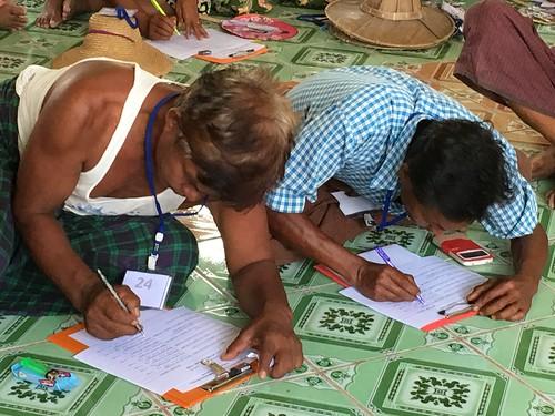 monitoringevaluationlearning myanmar