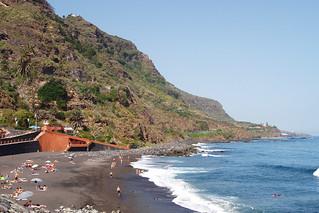 Playa Socorro, Los Realejos, Tenerife | by BuzzTrips