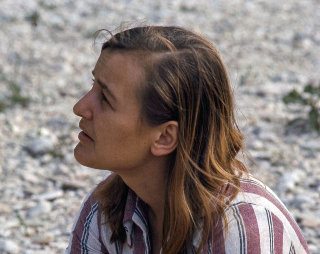 Ritratto di Leila (1976)
