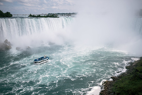 Maid of the mist | by knipslog.de