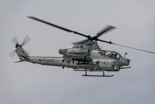 VMX-1 AH-1Z Viper
