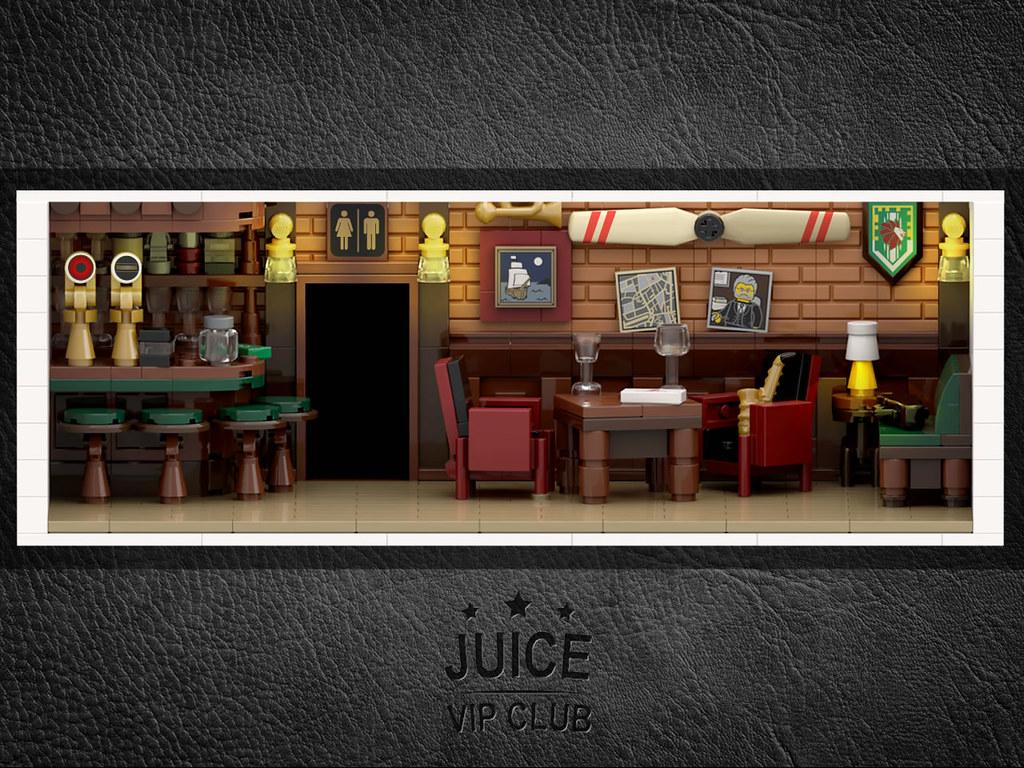Juice Vip Club