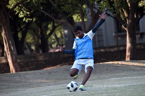 Inter House Football Competition 2018-19 10 (28)   by Atmiya Vidya Mandir