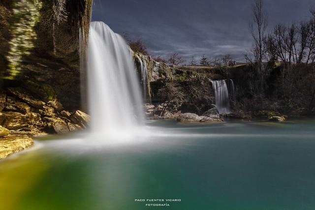 Cascada del Peñón