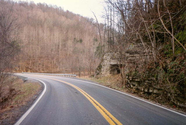 Dodson Branch Hwy, Jackson County, Tennessee