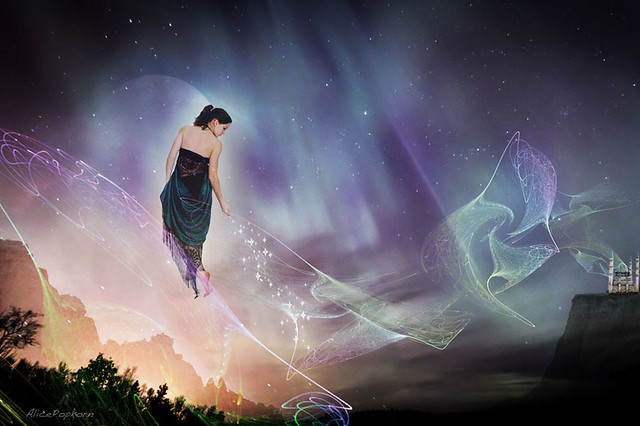 Die Nacht der Wunder