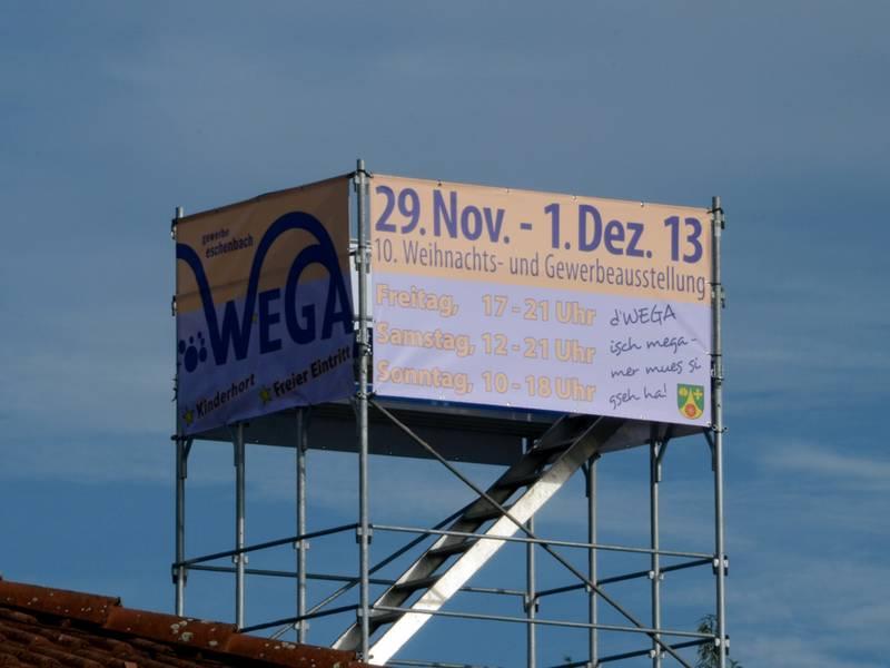 2013 WEGA