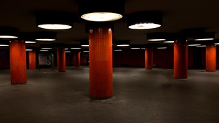 Berlin's most horrible underpass! | by ANBerlin