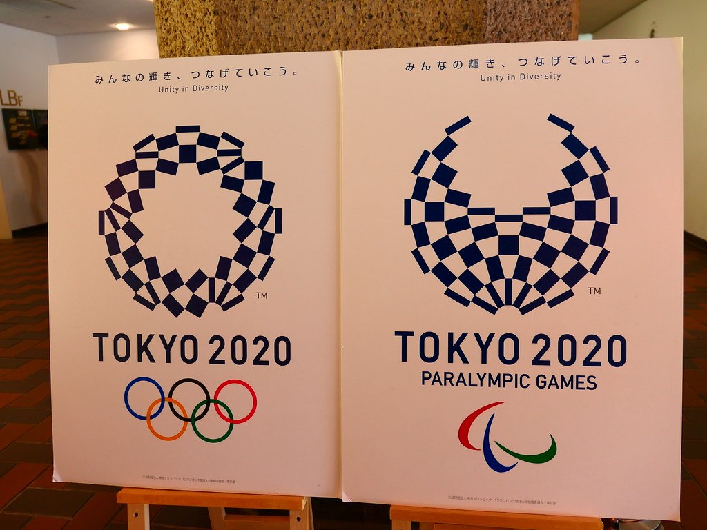 Tokyo 2020 Olympics/Paralympic Games