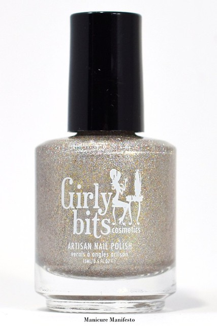 Girly Bits April Fool's Gold