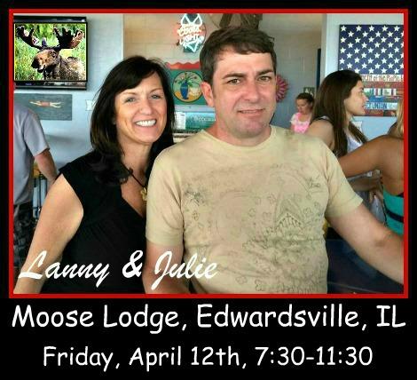 Lanny & Julie 4-12-19