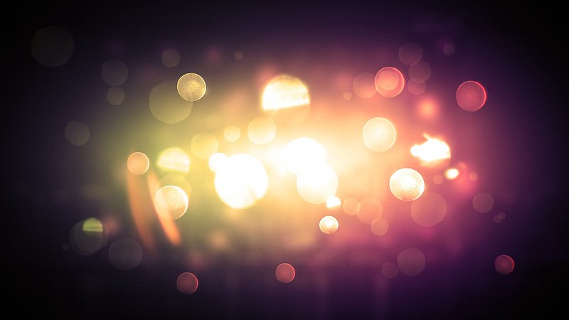 Обои свет, огни, сияние, блики картинки на рабочий стол, фото скачать бесплатно