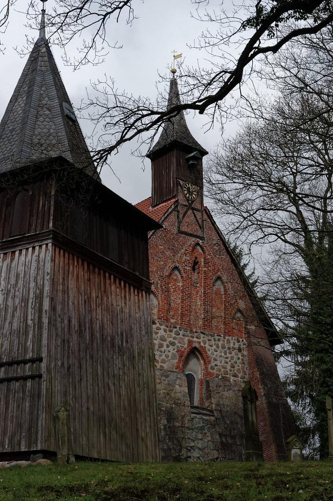 Sinstorfer Kirche