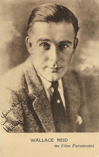 Wallace Reid