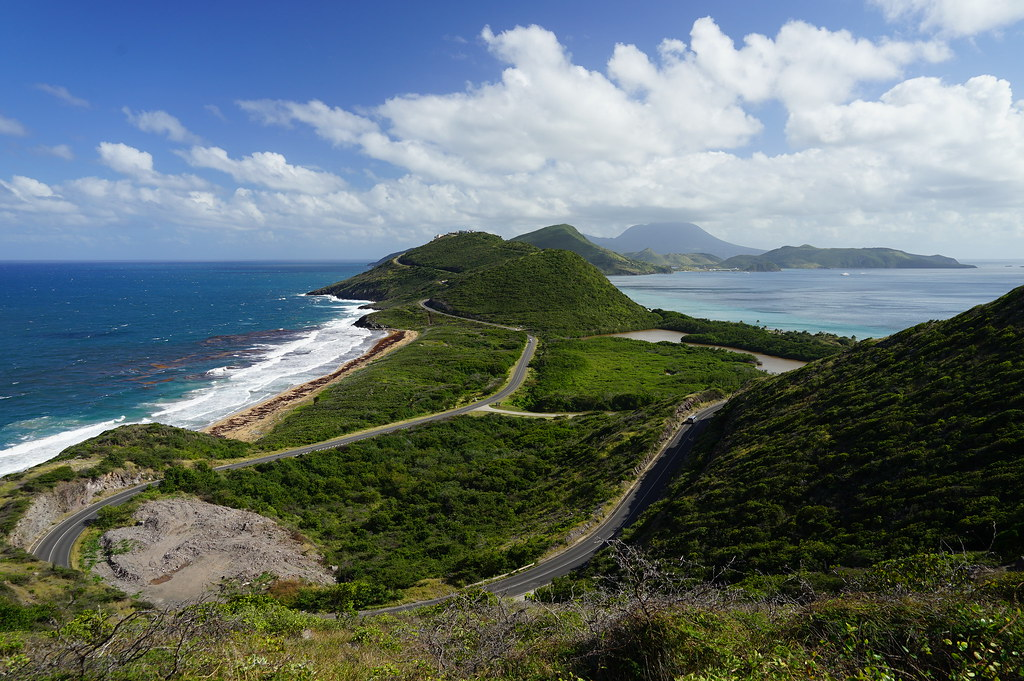 Saint Kitts and Nevis, January 2019
