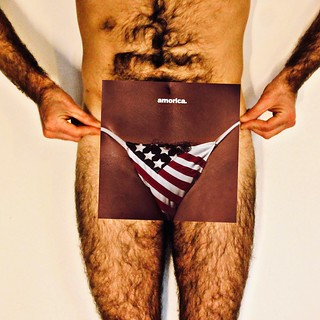"""The Black Crowes """"Amorica"""" 1994"""