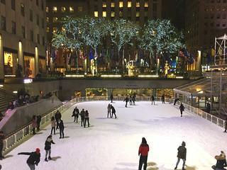 Rockefeller Center | by Viajeros360