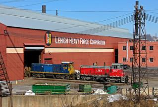 Lehigh Heavy Forge