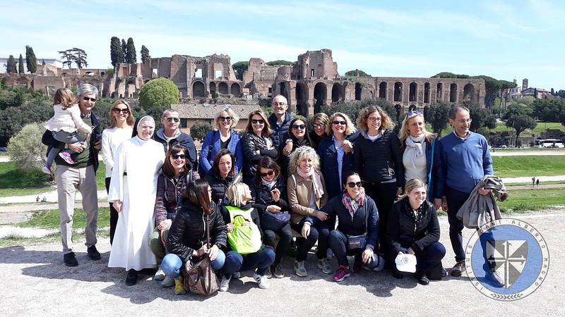 Gita a Roma 5^ PRIMARIA