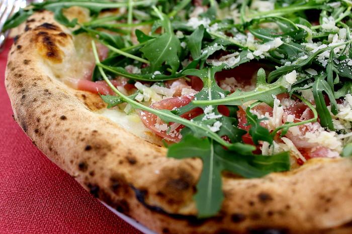 Pizzeria Pulcinella - Baiano