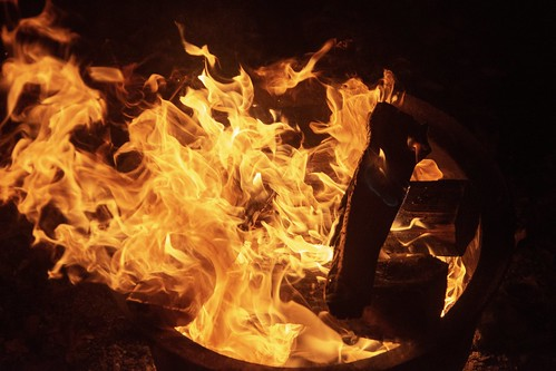 Campfire Lakewood Retreat