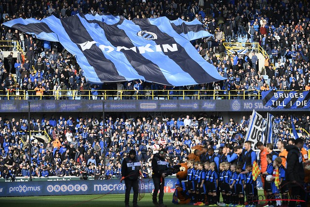 Club Brugge - Genk 17-02-2019