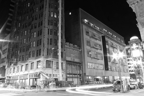 Hotel Indigo Black and White | by Building St. Louis