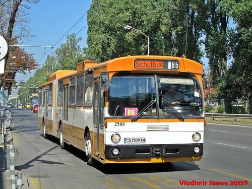 2500-86 8.8.2013 | by Sofiatransport transport data base