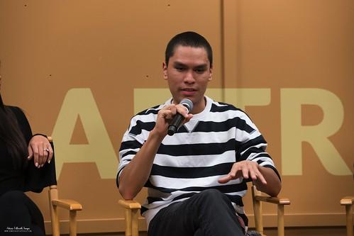 SAG/AFTRA Panel