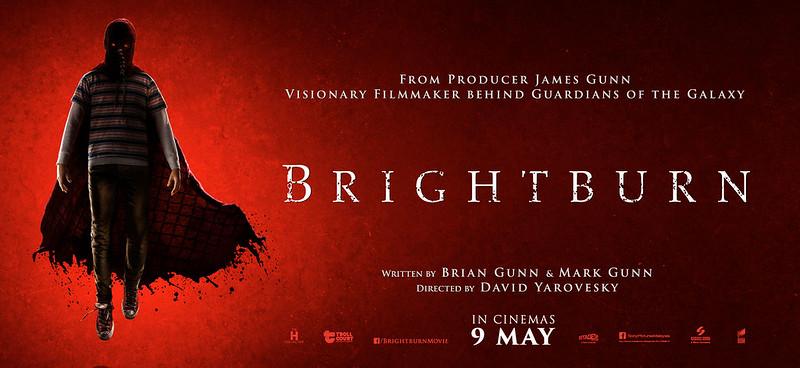 Filem Brightburn