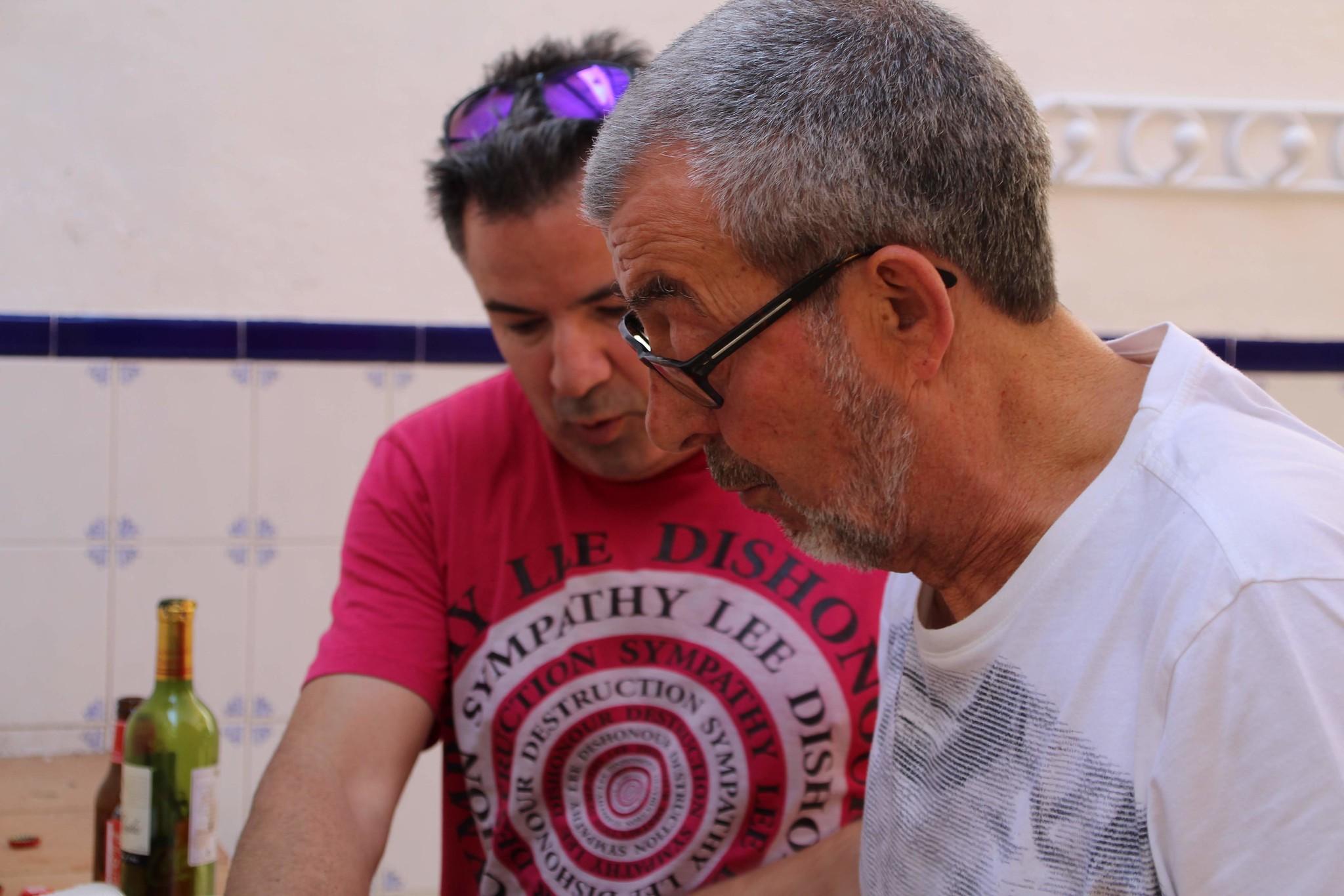 (2018-06-23) Almuerzo Costalero - Javier Romero Ripoll (31)