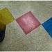 Three Color Squares by prima seadiva