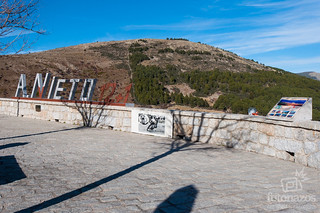 Mirador Ángel Nieto en la Cruz Verde | by Jexweber.fotos