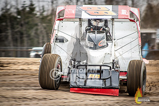 Merrittville Speedway April 7 2019