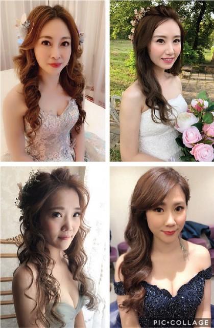 新娘秘書,新秘,新娘造型,新娘秘書推薦,新娘造型分享