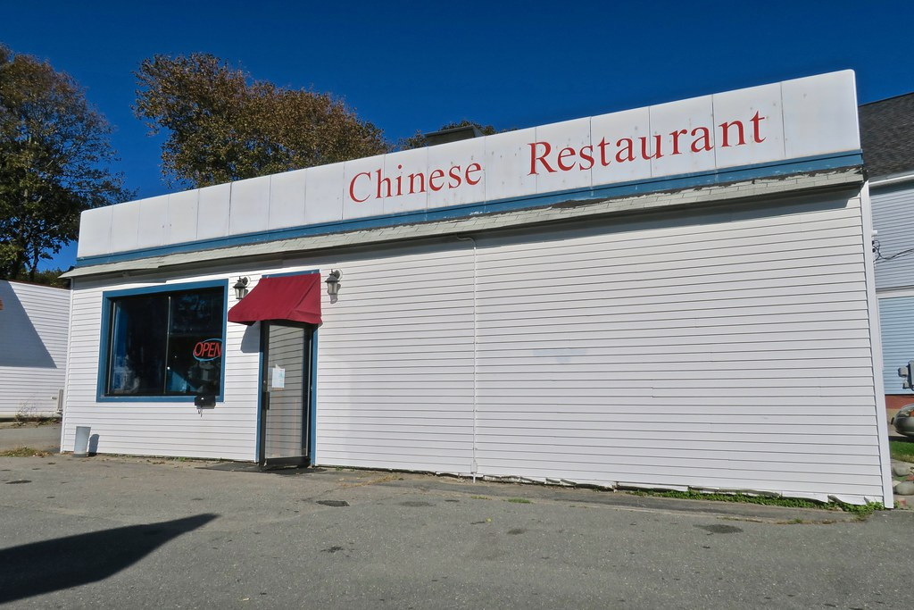 Number 1 Chinese Restaurant Bangor Me Number 1 Chinese R