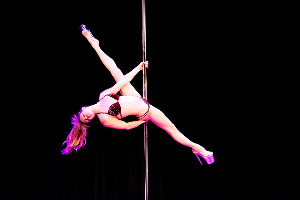 USPDF Pole Dance Competition (27)