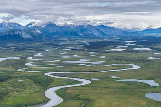 Arctic Refuge - Sheenjek River | by USFWSAlaska