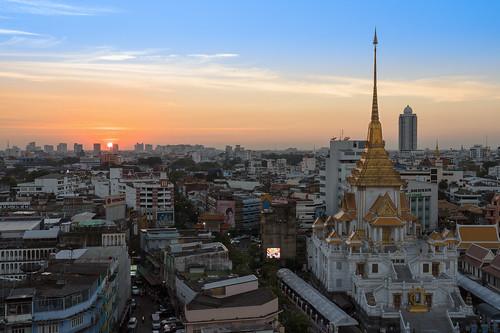 bangkok bangkokmetropolitanregion thailand th